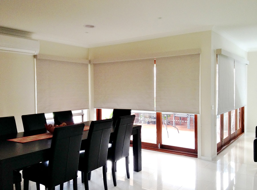 Roller Blinds Melbourne Into Blinds Blinds Plantation